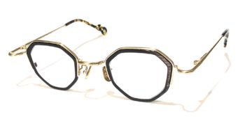 Viorou Motoki col.000/GS Black/Gold