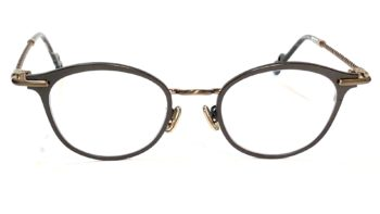VioRou Reina col.412P/AO Gray/Antique orange brown